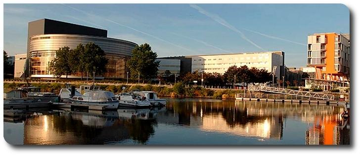 Nantes Events Center